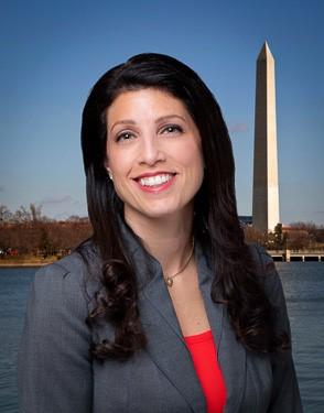 Stacy Linden